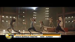 Jesus Christ Superstar at Shea's - Part 2
