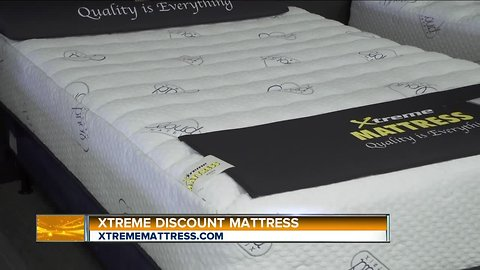 Xtreme Discount Mattress for All Your Bedding Needs