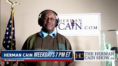 The Herman Cain Show Veterans Day Special