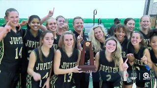 Berean Christian claims district title