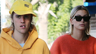 Justin Bieber WALKS OUT On Hailey Baldwin Who Is Allegedly PREGNANT!