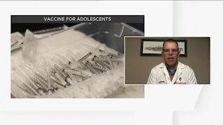 UW-Health weighs in on getting kids vaccinated