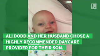 11-Week-Old Infant Killed at Daycare. Parents Say it Wasn't an 'Accident'