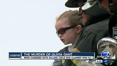 Mother of 7-year-old Colorado girl who died of 'terminal illness' indicted on murder, fraud charges