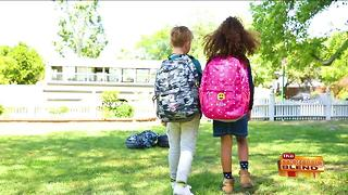 Happy Birthday to the Backpack! - Video