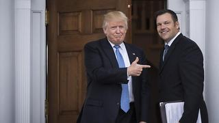 Should Trump's Voter Fraud Commission Be Disbanded? - Video