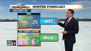 NBC26 Storm Shield Weather Forecast