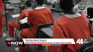 Mentoring program that helps at-risk teens is expanding in Jackson County