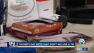 Father's Day gifts that don't include a tie