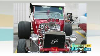 Horsepower Classic Car Show - Video