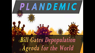 Bill Gates Overpopulation Agenda