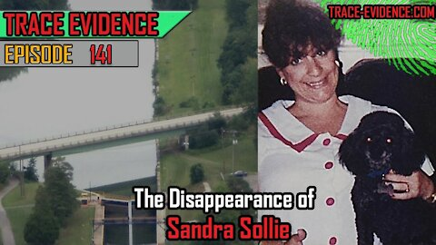 141 - The Disappearance of Sandra Sollie