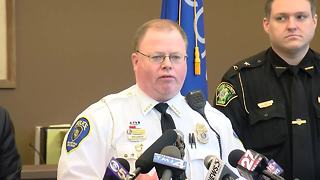 Beaver Dam Apartment Explosion News Conference: 03/07/2018 - Video