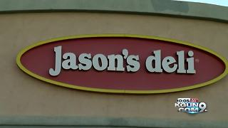 Both Jason's Deli locations in Tucson potentially affected by data breach - Video
