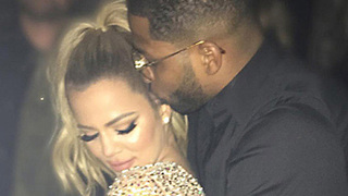 Why Khloe Kardashian Is FORGIVING Tristan Thompson?! Is He LYING To Her? - Video