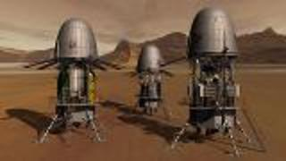 On Science - Mission to Mars