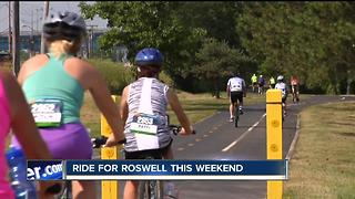 Ride for Roswell looking for volunteers - Video