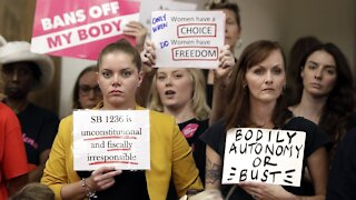 Judge Overturns Tennessee Abortion Law Requiring Waiting Period