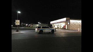 Henderson police investigate robbery, shooting involving the department