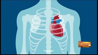 Innovative technology is giving heart patients hope - Video