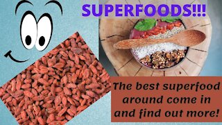 It's SuperFoods