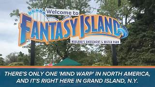 Fantasy Island (Instagram) - Video