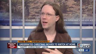 Underrated Christmas movies to watch at home - Video