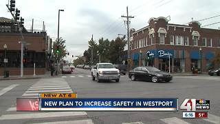 Proposal wants to privatize Westport sidewalks - Video