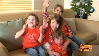 Toddlers and Kids on a Mission - Video