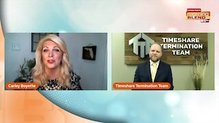 Timeshare Termination | Morning Blend