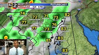 Maryland's Back to School Forecast - Video