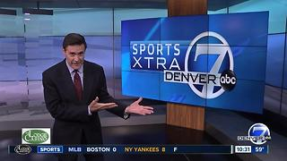 Denver-7 Sports Xtra 10pm 6-7 - Video