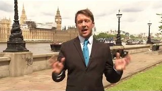 Spoof Reporter Jonathan Pie Is Unimpressed With Remain Voters' Reaction - Video