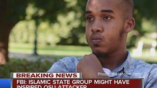 FBI: ISIS may have inspired OSU attacker - Video