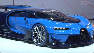 IAA 2015 – VW Group Evening 'On The Move' - Video
