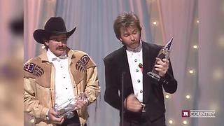 Ronnie Dunn shares his CMA memories | Rare Country