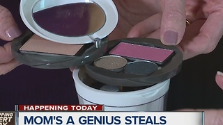 Mom's A Genius Steals: Make-Cup - Video