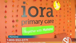 Humana, Iora Primary Care Team Up to Provide Care for People on Medicare - Video