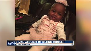Charges filed in the death of a one-year-old girl - Video