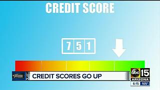 Your credit score may be higher than you think - Video
