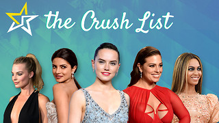 Askmen.com Releases 'The Crush List': Who Tops The Lovely List Of Ladies? - Video