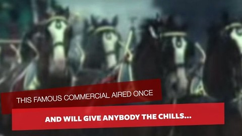 This 9/11 Commercial Has Only Ever Been Aired Once Before And It's So Important You See It