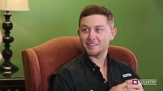 Scotty McCreery is the subject of a new college class | Rare Country - Video
