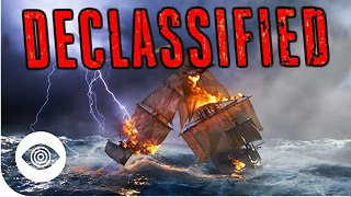 The Bermuda Triangle | Declassified - Video