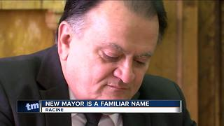 Interim Racine mayor won't run in special election - Video