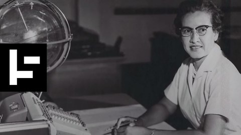 The African American Women Behind NASA's Early Launches
