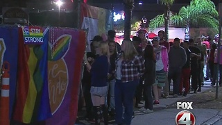 Orlando marks 6-month anniversary of nightclub massacre - Video
