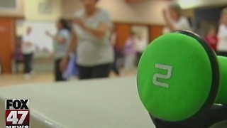 Adults with arthritis need less exercise - Video