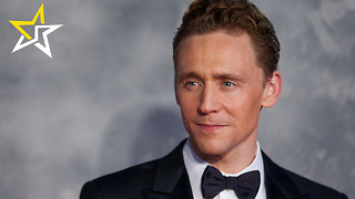 After Daniel Craig, Tom Hiddleston May Be The Next James Bond
