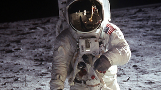10 Historic Moments In Space Exploration